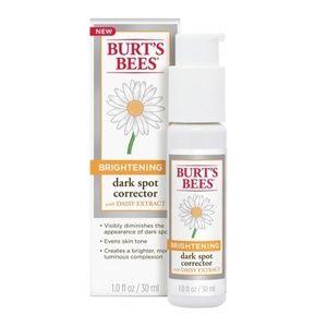NEW! Burts Bees Dark Spot Corrector 💚BUNDLE ITEM
